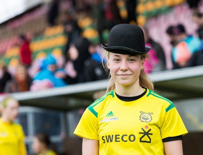 Kolme Ilves-pelaajaa valittu Suomen U19-tyttömaajoukkueeseen